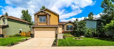 5130 Slickrock Drive, Colorado Springs, CO 80923 - #: 9563060