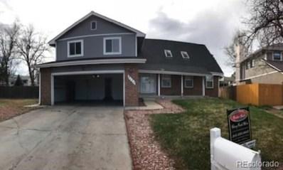 2175 S Elkhart Street, Aurora, CO 80014 - MLS#: 9564163