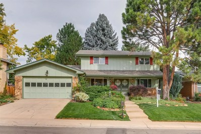 7645 E Napa Place, Denver, CO 80237 - #: 9564824