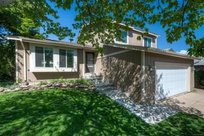 264 Quail Ridge Circle, Highlands Ranch, CO 80126 - #: 9565179