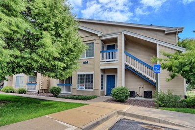 1196 Opal Street UNIT 102, Broomfield, CO 80020 - #: 9566100