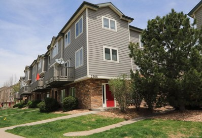 2765 W Riverwalk Circle UNIT L, Littleton, CO 80123 - MLS#: 9566672