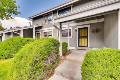 8960 Carr Street UNIT 197, Westminster, CO 80021 - #: 9566760