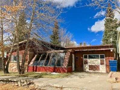 414 E 8th Street, Leadville, CO 80461 - MLS#: 9567200