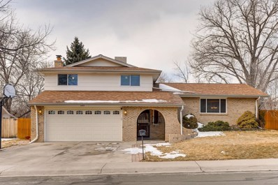 5285 Braun Street, Arvada, CO 80002 - MLS#: 9567869