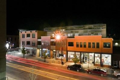 1505 Pearl Street UNIT 201, Boulder, CO 80302 - MLS#: 9568667