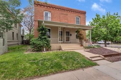2755 N Lafayette Street, Denver, CO 80205 - #: 9571142