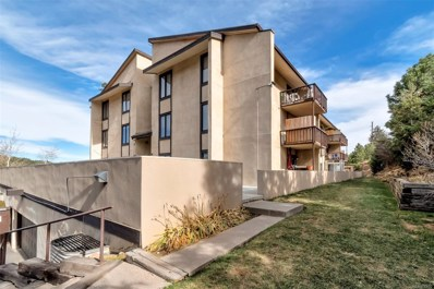 31270 John Wallace Road UNIT 307, Evergreen, CO 80439 - #: 9572241