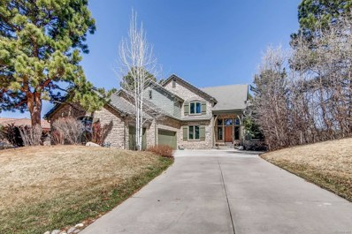 873 Wolverine Court, Castle Rock, CO 80108 - MLS#: 9572298