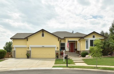 17292 W 60th Court, Arvada, CO 80403 - #: 9572456