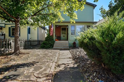 110 S Ogden Street, Denver, CO 80209 - MLS#: 9574193