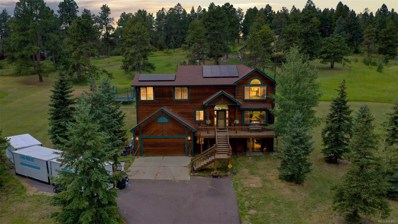 9024 Armadillo Trail, Evergreen, CO 80439 - #: 9574415