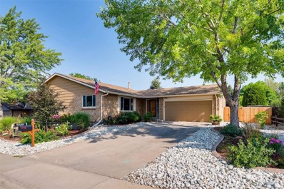5916 S Birch Way, Centennial, CO 80121 - MLS#: 9575354