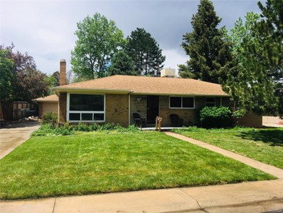535 Estes Street, Lakewood, CO 80226 - #: 9575393