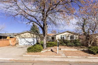13869 W Dakota Place, Lakewood, CO 80228 - MLS#: 9576778
