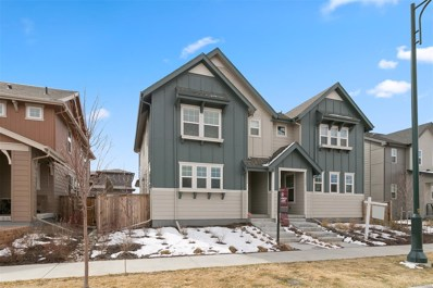 7956 E 53rd Drive, Denver, CO 80238 - MLS#: 9578891
