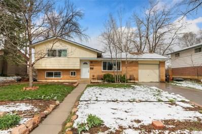 3505 Moorhead Avenue, Boulder, CO 80305 - MLS#: 9580885