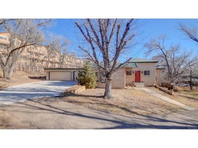 4 Haney Road, Colorado Springs, CO 80906 - MLS#: 9583666