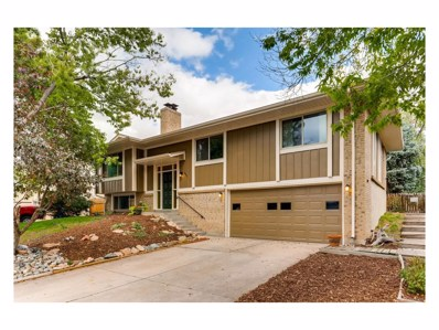 16910 E Amherst Drive, Aurora, CO 80013 - MLS#: 9584912
