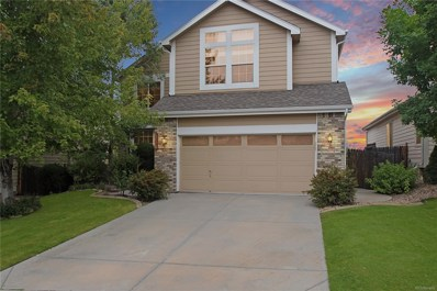 8398 Bed Straw Street, Parker, CO 80134 - #: 9585295