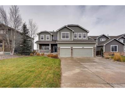 1608 Goldeneye Drive, Johnstown, CO 80534 - MLS#: 9587811
