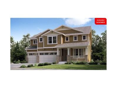 14842 Konstanz Avenue, Parker, CO 80134 - MLS#: 9589973