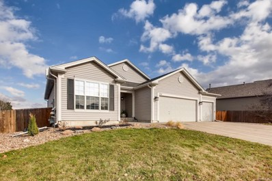 11244 Gallahadion Court, Parker, CO 80138 - MLS#: 9590614