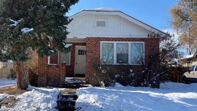1443 Rosemary Street, Denver, CO 80220 - #: 9591908