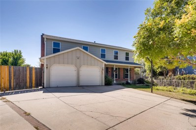 4964 Harvest Road, Colorado Springs, CO 80917 - MLS#: 9592742