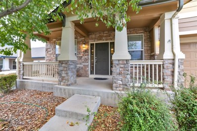 10259 Ouray Street, Commerce City, CO 80022 - MLS#: 9595332