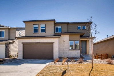 18340 W 84th Place, Arvada, CO 80007 - MLS#: 9597716