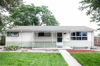 7330 Clay Street, Westminster, CO 80030 - #: 9598592