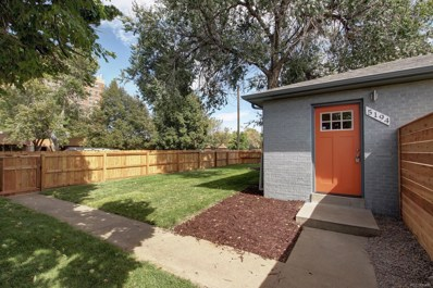5190 E 33rd Avenue, Denver, CO 80207 - MLS#: 9599394