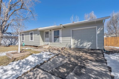 3084 S Holland Court, Lakewood, CO 80227 - MLS#: 9602155