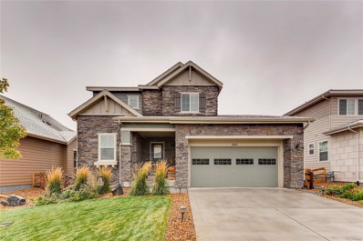20012 W 93rd Place, Arvada, CO 80007 - #: 9602658