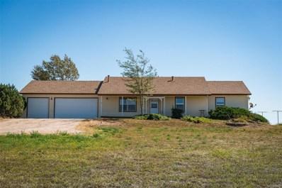 49720 Oak Park Drive, Bennett, CO 80102 - MLS#: 9603114