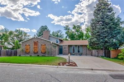 3067 S Emporia Court, Denver, CO 80231 - #: 9604549
