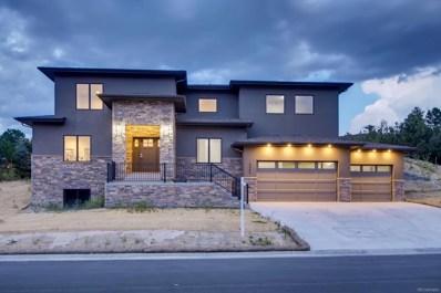 2205 Saddleback Drive, Castle Rock, CO 80104 - #: 9606030