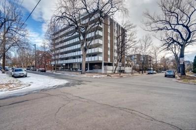 1090 N Lafayette Street UNIT 705, Denver, CO 80218 - #: 9606121