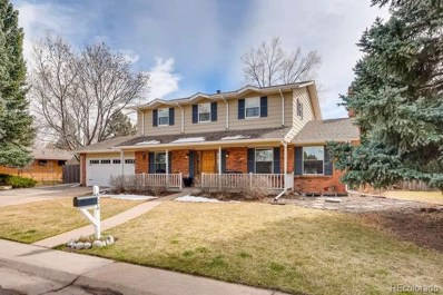 5674 W Rowland Place, Littleton, CO 80128 - MLS#: 9607700