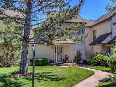 2172 S Victor Street UNIT C, Aurora, CO 80014 - MLS#: 9607712