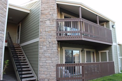 3492 S Eagle Street UNIT 203, Aurora, CO 80014 - #: 9608027