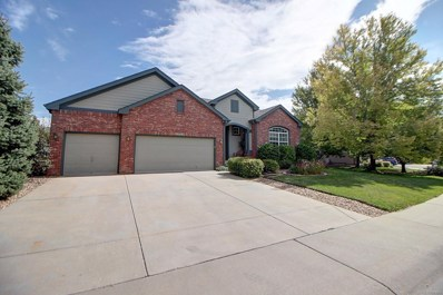 929 Pope Drive, Erie, CO 80516 - #: 9608302