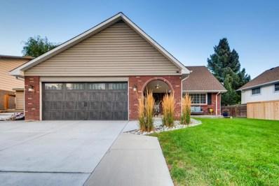 8071 W Quarto Drive, Littleton, CO 80128 - #: 9608972
