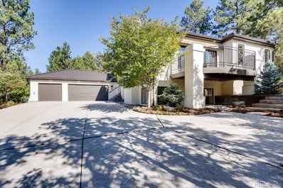 122 Silver Leaf Way, Castle Rock, CO 80108 - #: 9609828
