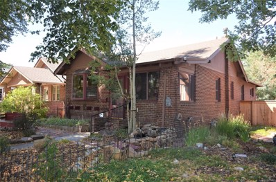 329 S Franklin Street, Denver, CO 80209 - #: 9610907