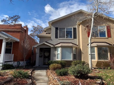 467 N Downing Street, Denver, CO 80218 - #: 9610959