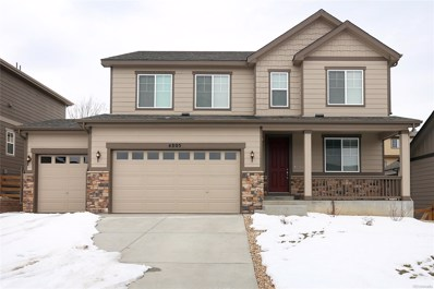 4805 S Malta Way, Centennial, CO 80015 - MLS#: 9612753