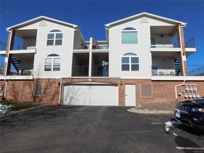 1630 S Deframe Street UNIT B4, Lakewood, CO 80228 - MLS#: 9613234