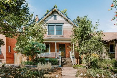 427 Clarkson Street, Denver, CO 80218 - #: 9614548